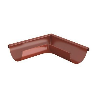 Ext Gutter Angle 90° RVY 150 TR
