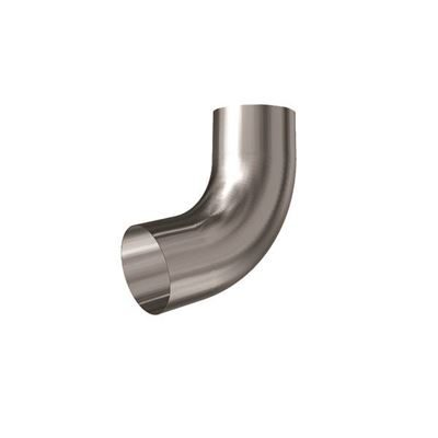 Conical Pipe Bend 70° BK 100 MG