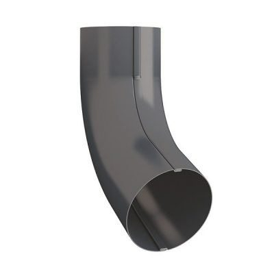 Conical Pipe Bend 70° BK 100 DG