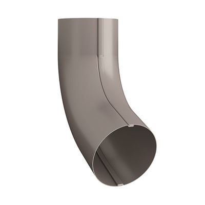 Conical Pipe Bend 70° BK 100 AM